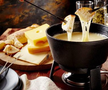 Najzdrowsze rodzaje sera