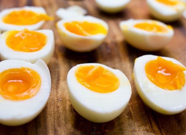 Najzdrowsze są jajka na miękko, na twardo i jajka w koszulce /123RF/PICSEL