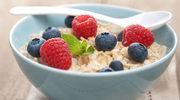 Najzdrowsze śniadanie świata