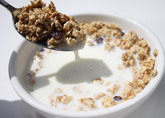 Najzdrowsze śniadanie /© Photogenica