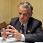 Nakaz aresztowania legendarnego przywódcy Tatarów