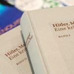 """Nakład """"Mein Kampf"""" rozszedł się błyskawicznie. Konieczny dodruk"""