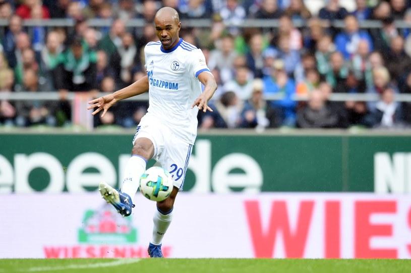 Naldo z Schalke 04 /PUSTE /East News