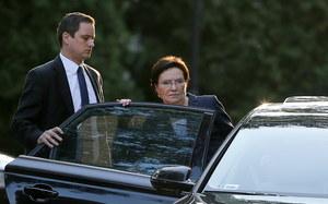 Nałęcz: Prezydent nie rozmawiał z premierem o zmianach w rządzie