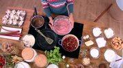 Naleśniki, babeczki i tiramisu – Anna Starmach i jej kuchnia piknikowa