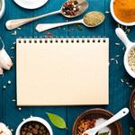 Naleśniki z mięsem mielonym, dynią i papryką
