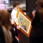 Należały do największego bankruta Europy. Obrazy van Gogha, Moneta i Picassa trafiły na aukcję