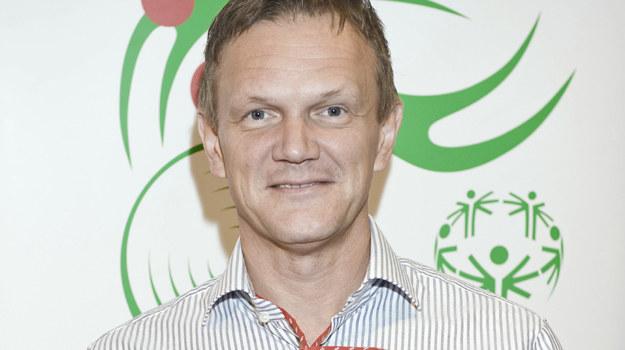 Należę do osób, które nie uchylają się od niesienia pomocy - przekonuje aktor/fot. Jarosław Antoniak /MWMedia