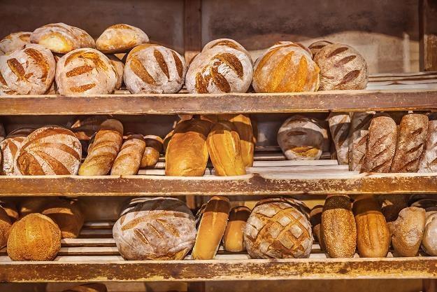 Należy oczekiwać, że pieczywo i mąka będą dalej drożeć... /©123RF/PICSEL