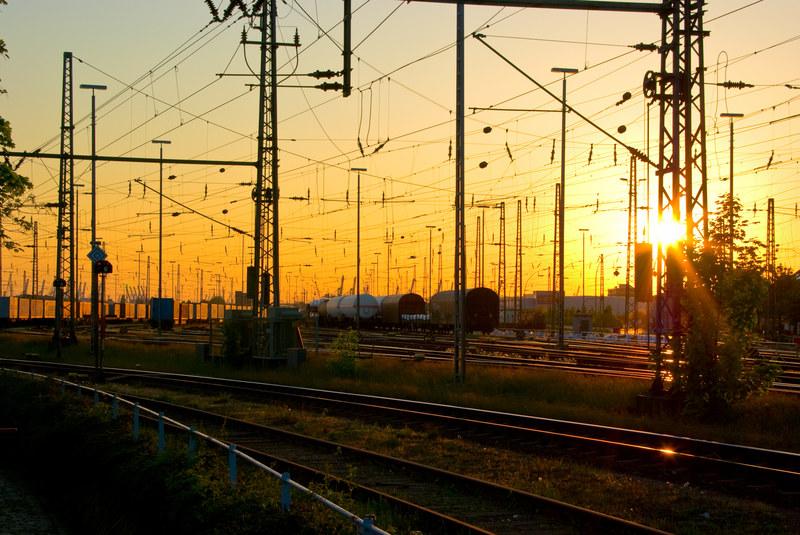 Należy rozpocząć rozmowy o szlaku kolejowym Rail Carpatia, który połączyłby północ z południem Europy /© Panthermedia