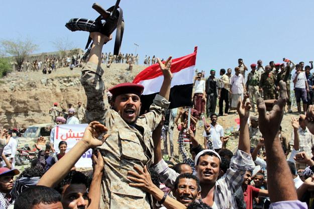 Nalot na obóz uchodźców w Jemenie. 45 zabitych