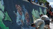 Namaluj graffiti!
