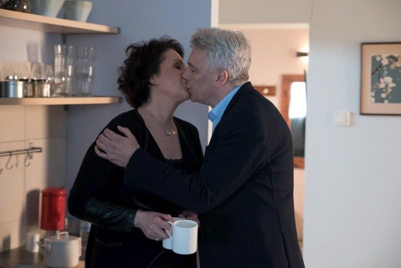 Namiętne pocałunki /Agencja W. Impact