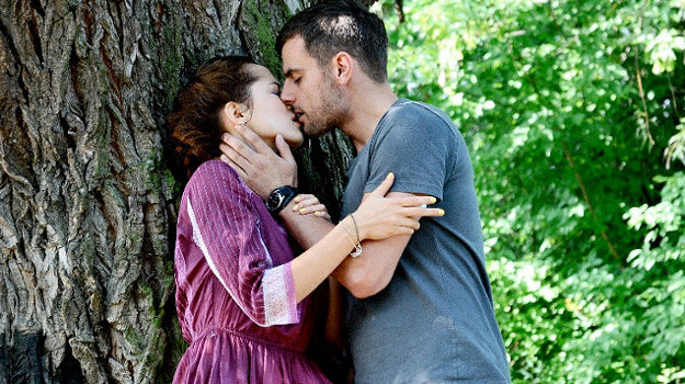 Aleksandra hamkalo big love - 2 part 2
