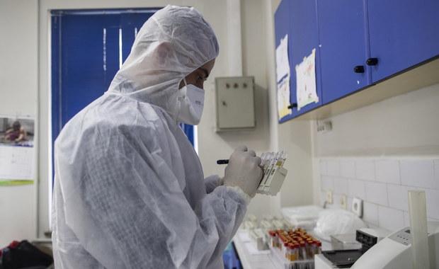 Nanocząsteczki na tropie koronawirusa