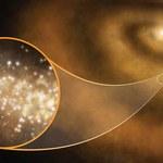 Nanodiamenty odpowiedzialne za emisję mikrofal