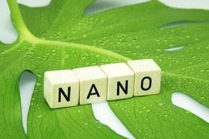 Nanotechnologia na talerzu