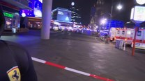 Naoczni świadkowie o zamachu w Berlinie
