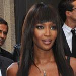 Naomi Campbell: 25 lat w świecie mody