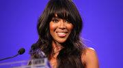Naomi Campbell: Muzyczna twarz supermodelki
