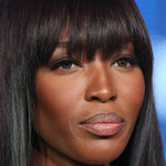 Naomi Campbell: Udawałam pewną siebie, kapryśną