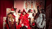Naomi Campbell, Whoopi Goldberg i Lupita Nyong'o gwiazdami kalendarza Pirelli