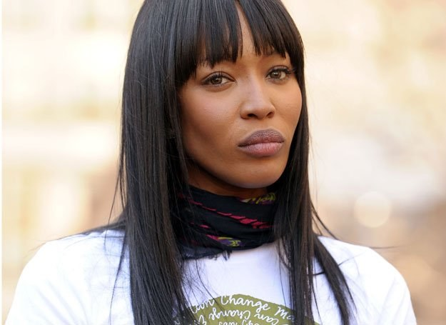 Naomi Campbell /Getty Images/Flash Press Media