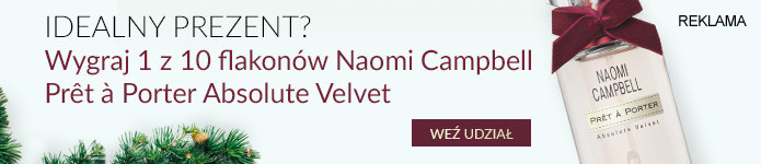 Naomi content box /materiały promocyjne