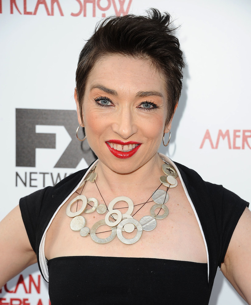 Naomi Grossman /Jason LaVeris/FilmMagic /Getty Images