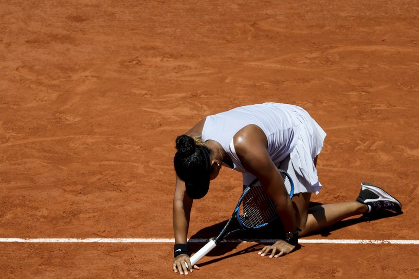 Naomi Osaka /AFP