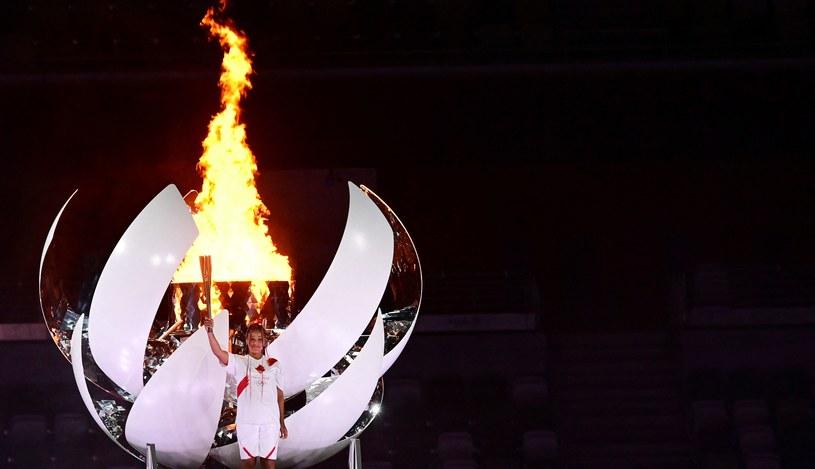 Naomi Osaka /FRANCK FIFE /AFP