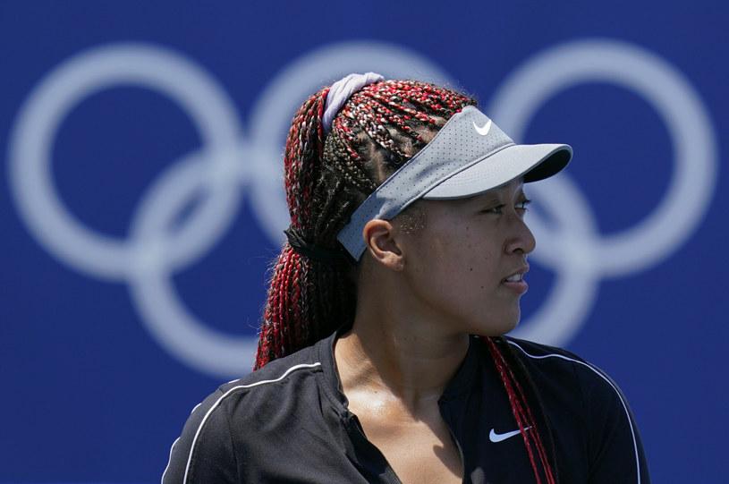 Naomi Osaka /AP /East News