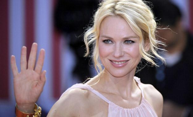 Naomi Watts należy do czołówki aktorek hollywoodzkich /AFP