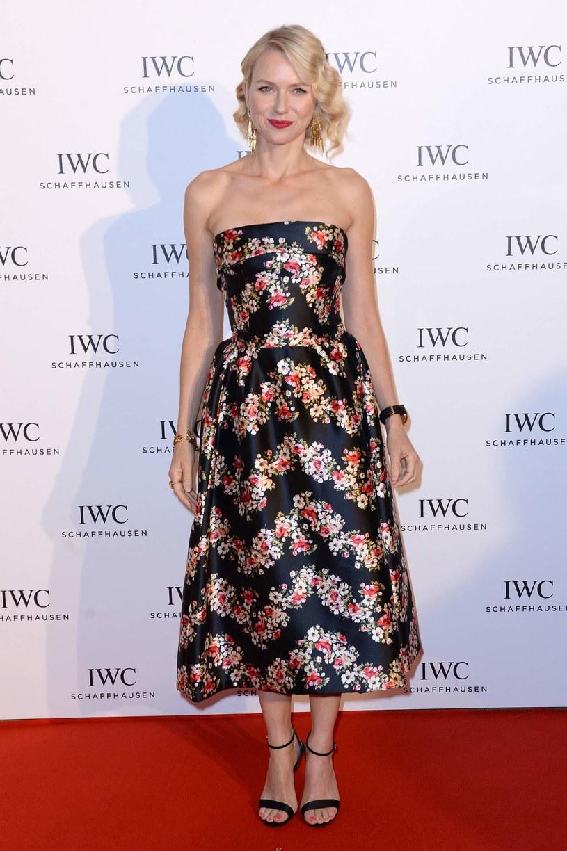 Naomi Watts /Getty Images/Flash Press Media