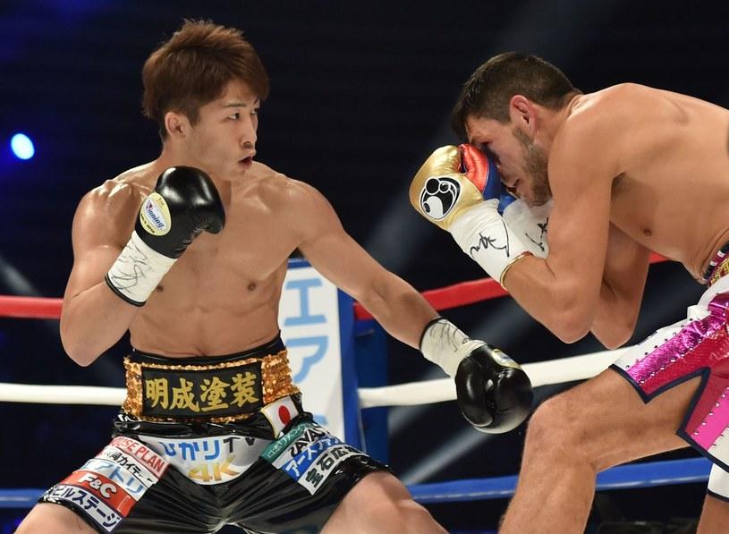 Naoya Inoue /AFP