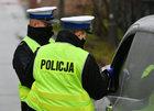 Napad na kantor w Olsztynie. 100 tys. zł za informacje o sprawcy