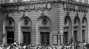 Napad na Societe Generale - uczta w obrobionym banku