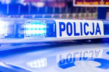 Napad na stację paliw w Rybniku. Sprawca w rękach policji