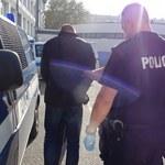 Napad na właściciela kantoru w Tychach. Został pobity i poparzony wrzątkiem