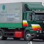 Napady na ciężarówki