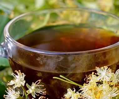 Napar z lipy: Przyspieszy leczenie grypy, oczyści z toksyn