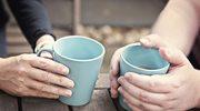 Napar z zielonej herbaty jako kosmetyk