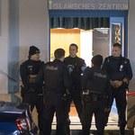 Napastnik z meczetu w Zurychu już wcześniej zabił. To 24-letni Szwajcar o ghańskich korzeniach