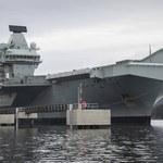 Napięcie między Ukrainą a Rosją. Brytyjskie okręty zostaną skierowane na Morze Czarne