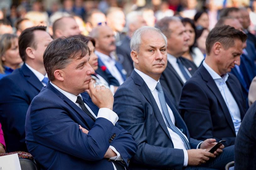 Napieralski był szefem SLD w latach 2008-2011 /ROBERT STACHNIK/REPORTER /Reporter