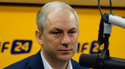 Napieralski: Pozywam Millera do sądu powszechnego. Szef SLD traktuje partię jak swój własny folwark