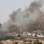 """Napięta sytuacja w Iraku. Kurdowie """"zamrażają"""" niepodległość"""