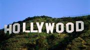 """Napis """"Hollywood"""" ma 90 lat"""