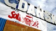 """Napis """"im. Lenina"""" może wrócić nad bramę gdańskiej stoczni"""