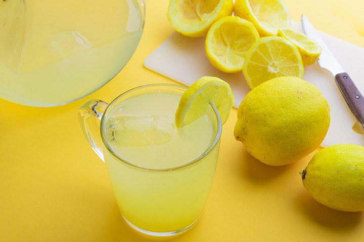 napój z cytyrny /© Photogenica